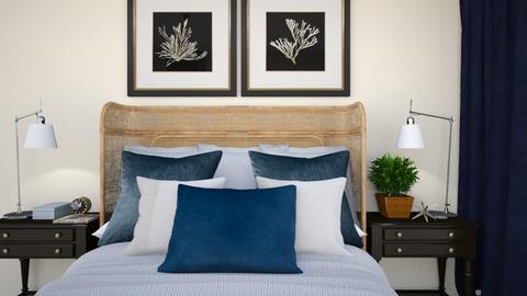 Suitable - Bedroom  - by zozan