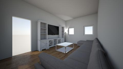 Living Room - Living room  - by 450390