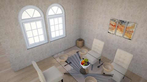 Living room  - Living room  - by Nesya tal