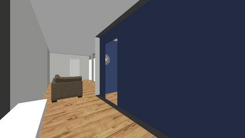 Andre - Bedroom - by andre1234234