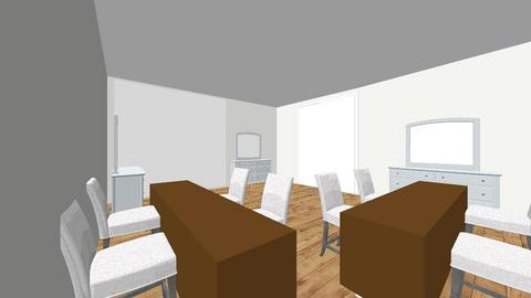 mtb specs  - Modern - Office  - by yins4all