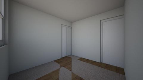 bedroom - Bedroom  - by georgiasignorio13