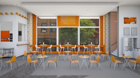 Restaurant - by shelleycanuck