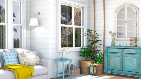 home - Living room  - by rasty