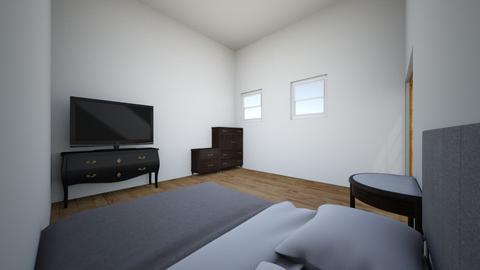 Dream Bedroom - Modern - by TylerKim