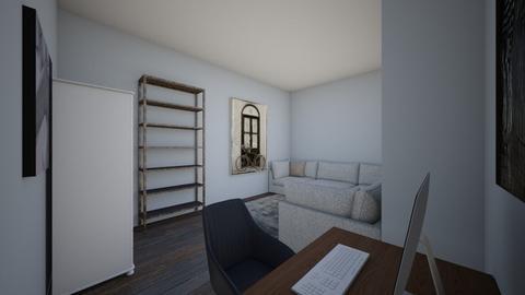 NICEone - Bedroom  - by davisandreson