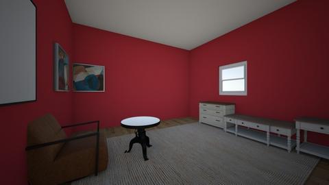 living room 17 - Living room  - by Ransu2021