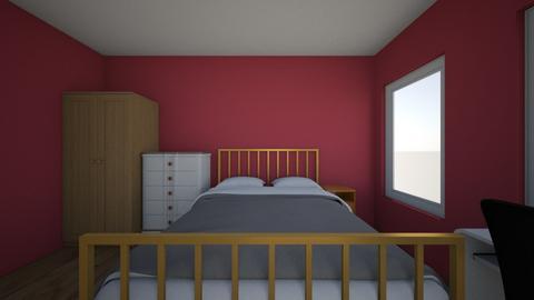 the wonderful girls - Bedroom - by fawzzy1010