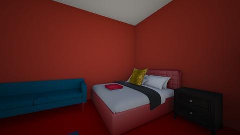 leos room - Kids room - by buasgekfusefjs