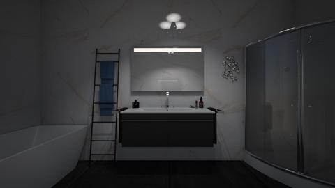 jacob j - Bathroom  - by jjohnson26