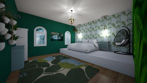 For xxxItsDesigner - Bedroom  - by MWB08