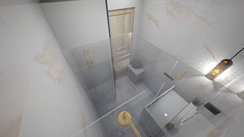 lazienkamarmur - Bathroom  - by Sarcia99