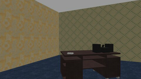 class room - Eclectic - Office  - by pablo13