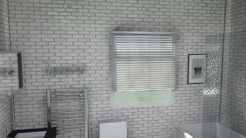 tfbathroom2 - Retro - Bathroom - by inglenook