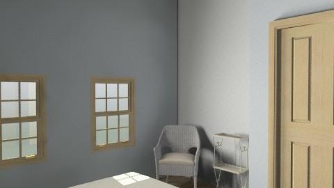 renard - Vintage - Bedroom  - by eugenie52