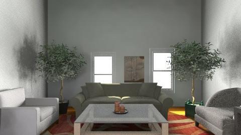 livingroom - Modern - Living room - by axlof09