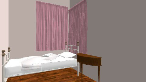 FunkyJunkyGypsy - Country - Bedroom  - by FunkyJunkyGypsy