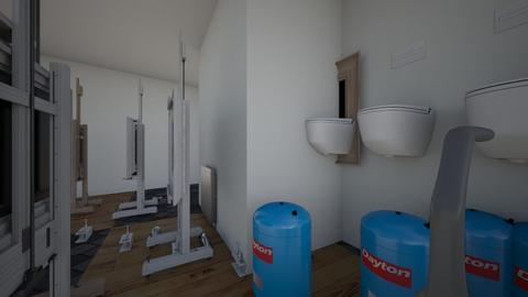 best bathroom to die in - Country - Kids room - by power diaherria