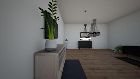 Lara - Modern - Bedroom  - by lialarcon