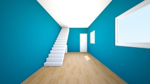 1er piso - by Saraije