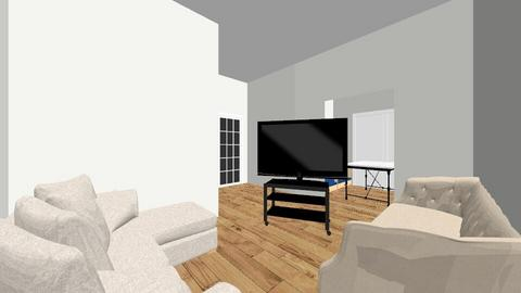 Living Room Area - Living room - by Resheena Anthony11