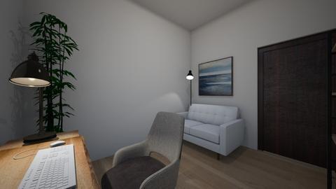 kontorvol2 - Office  - by marionrannu