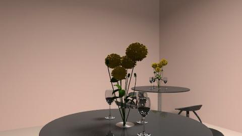 Ristorante  - Classic - Kitchen  - by alessia arcelli