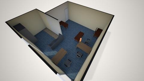 Room 2021 fix4 - Office  - by brandit