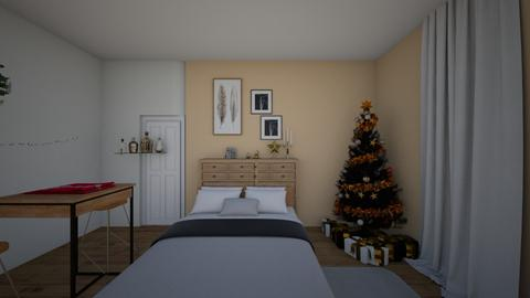 fotoproekt - Bedroom  - by viktoriya732