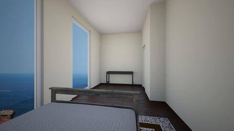 Angi Stanza - Bedroom - by grusang