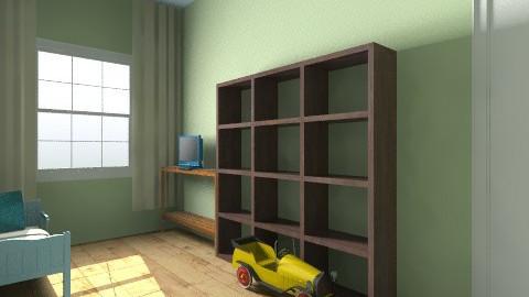 klara - Glamour - Kids room  - by klaris