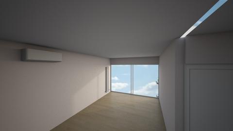 klima dnsb - Living room  - by sinemarb