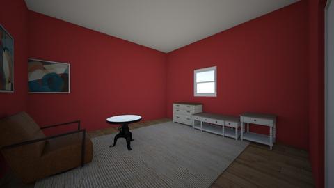 shaker 81 - Living room  - by Ransu2021