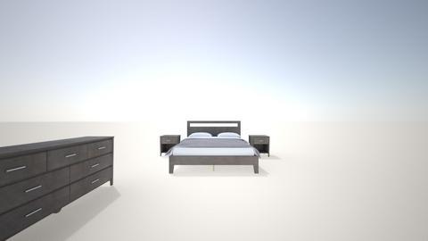 Bedroom 1 - Classic - Bedroom  - by AlienHaka4