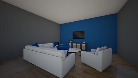 loft design project - by ryleesimmons