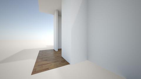 Desain Rumah - Minimal - by nhdyti