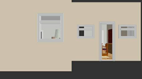 Berendo living room 2 - by giaconde
