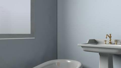bathroom - Classic - Bathroom  - by sita_pops