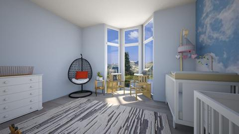 kids room - Kids room - by queseiraseira