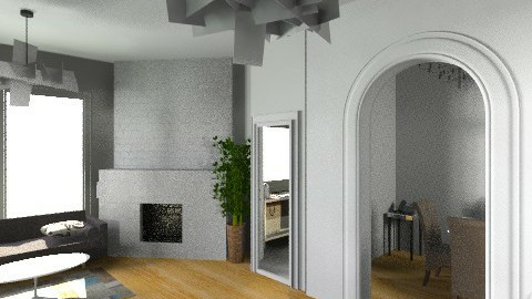 House2 - Modern - by Tatior_17
