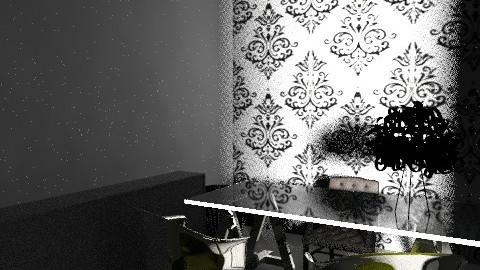 filomena - Minimal - Office  - by Sellitto Filomena