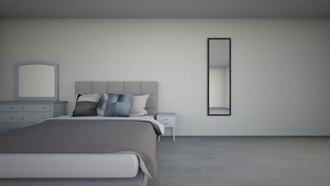 my - Bedroom  - by Justdontletmeknow