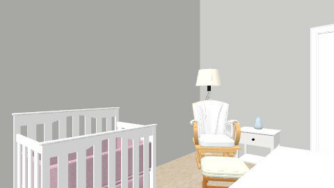 New nursery - Classic - Kids room  - by kzsnyder