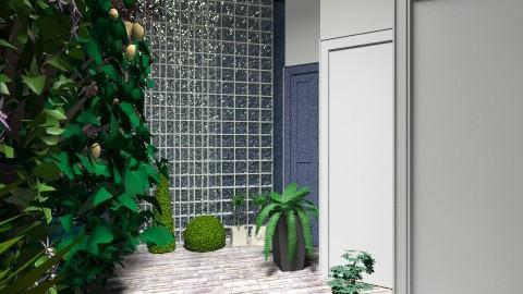 Garden - Classic - Garden  - by hussain akbari