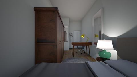 Bedroom v7 - Bedroom  - by kochhann