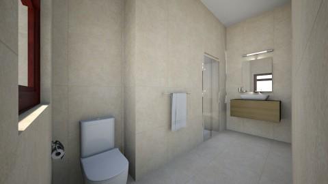 Bathroom 4 Nyari 31 a - by Zarinah_Otan