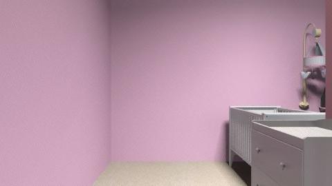 khadz - Glamour - Kids room  - by khadzy1234