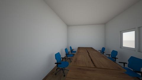 main office v3 - Office  - by uhssimon