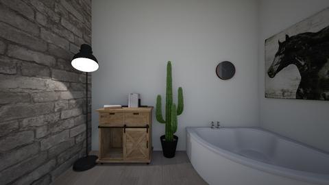 Hotel Jizzi - Modern - Bathroom - by Joanne2004