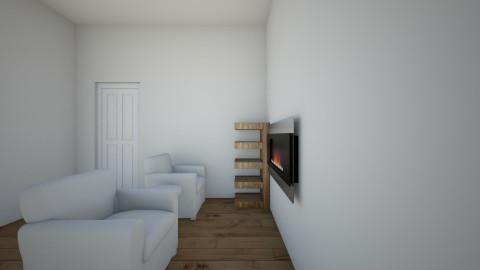 Home - Minimal - by caellep